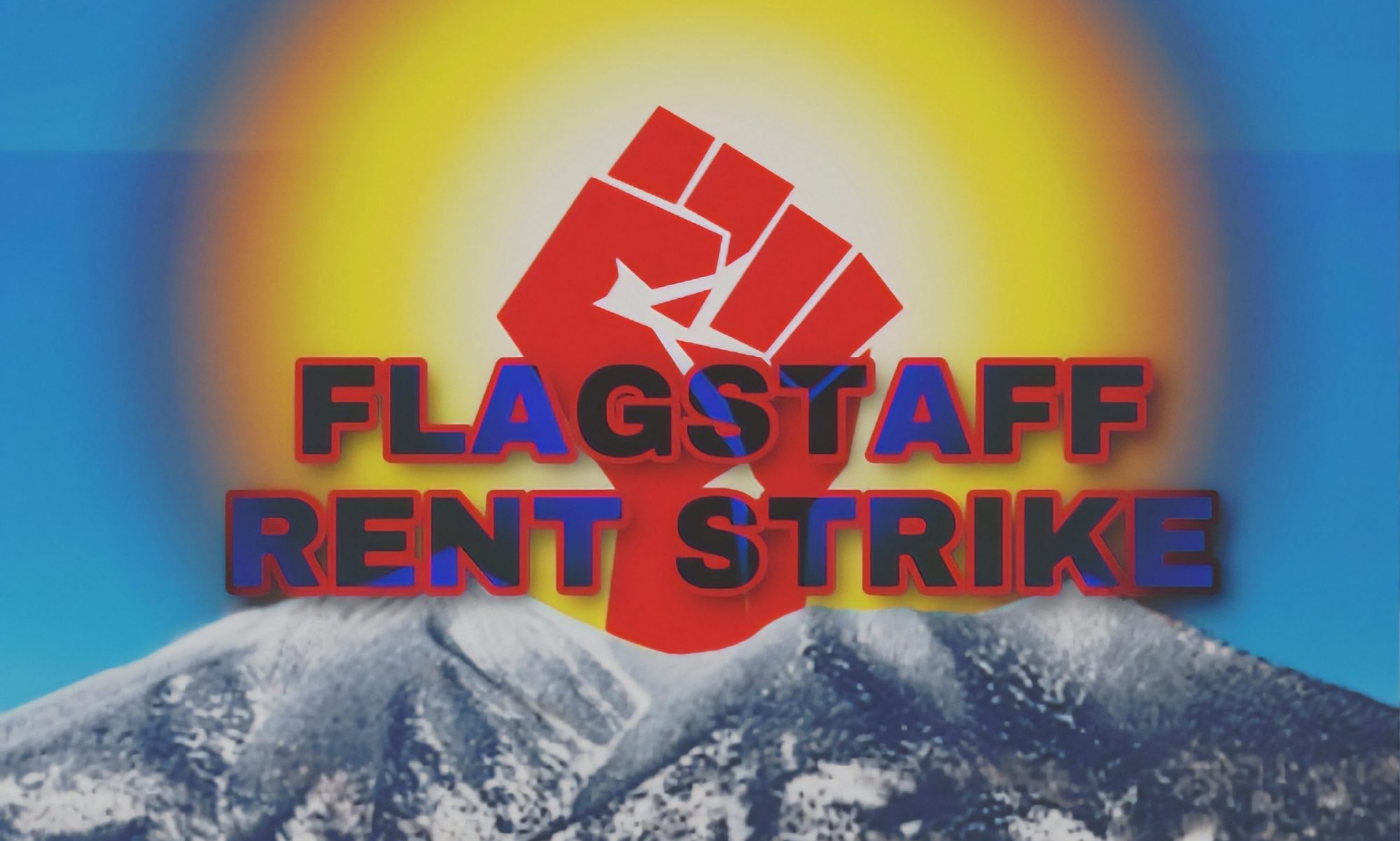 Flagstaff Rent Strike 2020